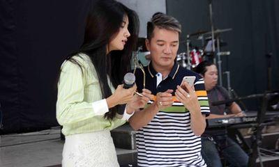 Andrea, Kim Tuyến, Anh Đức cùng dàn sao Việt hào hứng casting