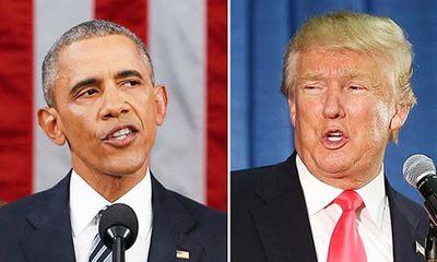 Tổng thống Obama tự tin tuyên bố có thể tái đắc cử lần 3