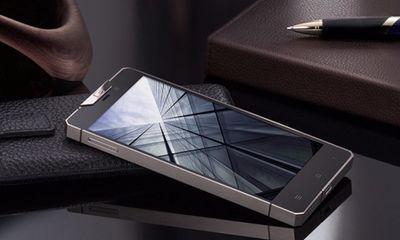4 chiếc điện thoại giá đắt nhất thế giới đáng giá một gia tài