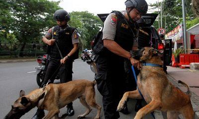 Khủng bố IS đang bành trướng ở Indonesia