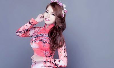 """Ca sỹ Kim Ny Ngọc: """"Tự lực đi lên là niềm vui và hạnh phúc"""""""