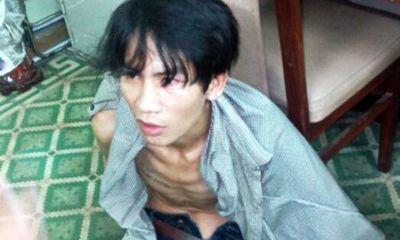 Cướp cưỡng bức chủ nhà, bị bắt sau 8 năm trốn truy nã
