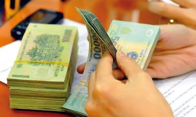 Mức thưởng Tết Âm lịch cao nhất là 1 tỷ đồng