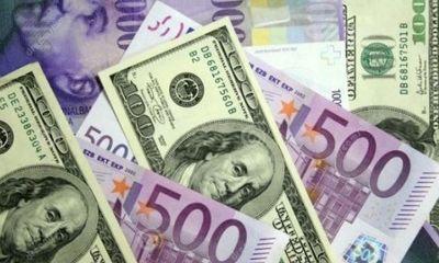Giá USD hôm nay 30/12: USD giảm nhẹ so với các đồng tiền chủ chốt