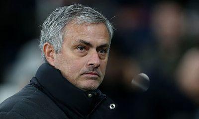 Điểm tin sáng 3/1: Mourinho hả hê khi Liverpool bị cầm hòa