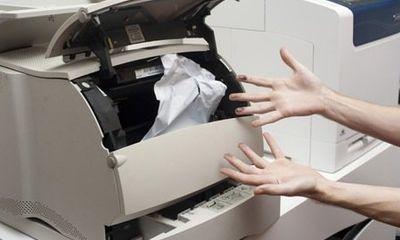 Hướng dẫn sửa lỗi máy in in liên tục