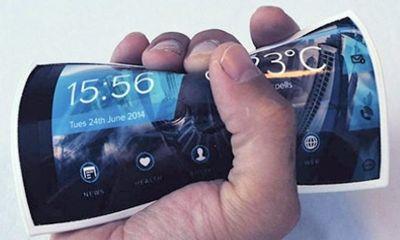 Samsung sẽ trang bị camera sau 30MP cho Galaxy Note 8?
