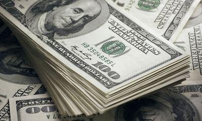 Giá USD hôm nay 4/1: USD lên mức cao nhất 15 năm qua