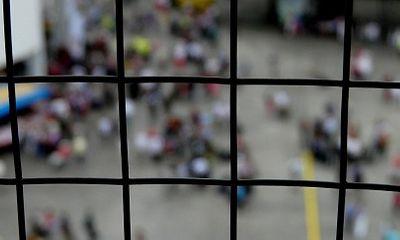 Nhà tù Philippines bị tấn công, 132 tù nhân trốn thoát