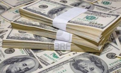 Giá USD hôm nay 5/1: Giá USD giảm so với các đồng tiền chủ chốt