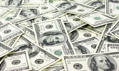 Giá USD hôm nay 6/1: Giá USD lao dốc so với giỏ tiền tệ