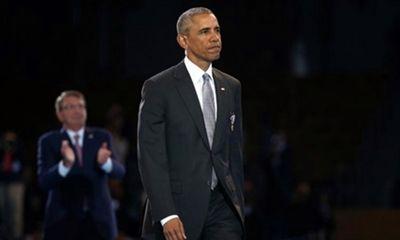 Đại sứ Mỹ do Obama bổ nhiệm nhận lệnh về nước trước ngày Trump nhậm chức