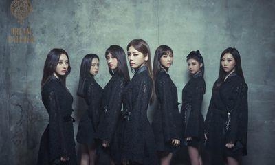 Nhóm nhạc nữ mới toanh của Kpop ra mắt với concept kinh dị