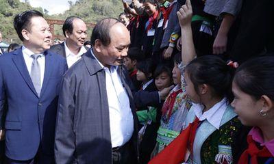 Thủ tướng Nguyễn Xuân Phúc: Không để người dân ăn Tết khó khăn