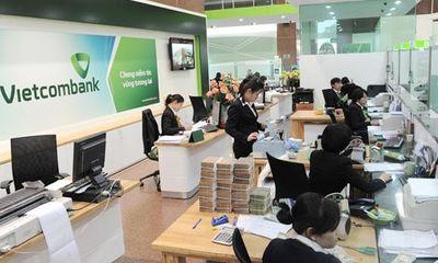 Thông tin Vietcombank thưởng Tết 8 tháng lương là không chính xác