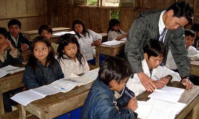Quảng Nam: Hoãn thi tuyển 1.300 viên chức giáo dục
