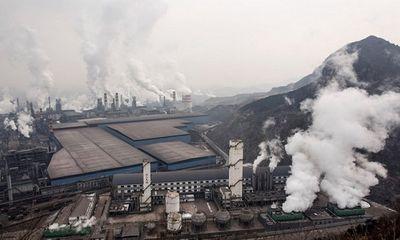 Cận cảnh cuộc sống ở thành phố ô nhiễm nhất Trung Quốc