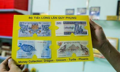 Điểm danh những tờ tiền in hình gà được săn đón dịp tết Đinh Dậu