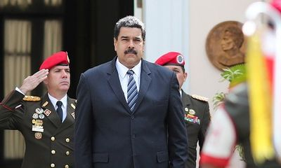 Tòa án Tối cao Venezuela bác bỏ quyền bãi miễn Tổng thống của Quốc hội