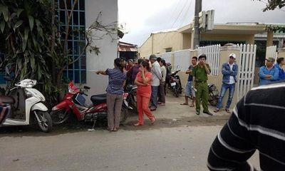 Đà Nẵng: Nghi án em rể sát hại chị vợ rồi tự sát