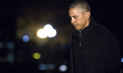Hôm nay Tổng thống Barack Obama phát biểu chia tay Nhà Trắng