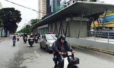 Hà Nội: Hơn 7.600 tài xế bị phạt nguội trong năm 2016