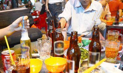 Năm 2016, người Việt uống hết gần 3,8 tỷ lít bia