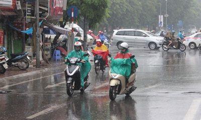 Dự báo thời tiết ngày mai 15/1: Mưa lớn ở Trung - Nam Bộ