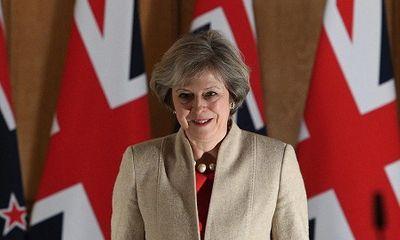 Thủ tướng Anh hứa hẹn sẽ tiết lộ