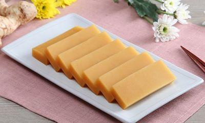 Cách làm bánh gừng mật ong nhâm nhi ngày rét lạnh