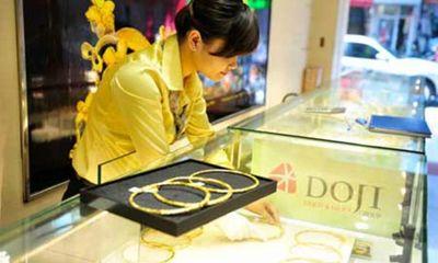 Giá vàng hôm nay 18/1: Vàng SJC tiếp tục tăng thêm 50 nghìn đồng/lượng