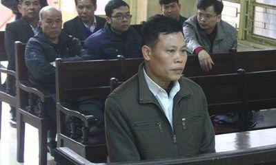 Mở phiên tòa xét xử hai cựu cán bộ gây oan sai cho ông Chấn