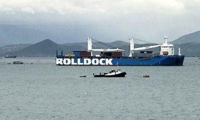 Tàu ngầm Kilo thứ 6 đã về đến vịnh Cam Ranh