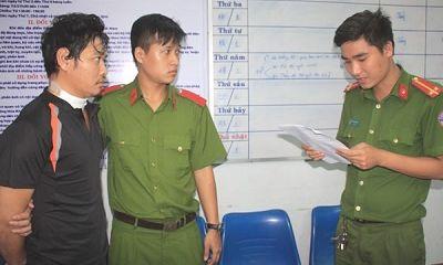 Khởi tố, tạm giam gã em rể sát hại chị vợ ở Đà Nẵng