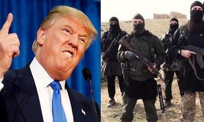 Chính quyền Donald Trump: 'Đánh bại IS là ưu tiên cao nhất'