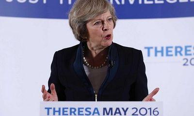Bài phát biểu Brexit của Thủ tướng Anh tồn tại nhiều lỗ hổng