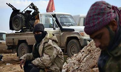 Hé lộ nguyên nhân khủng bố IS rời thành phố Raqqa tới Deir Ezzur
