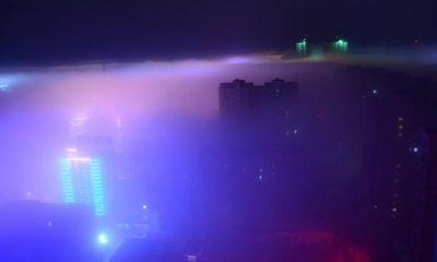 Bắc Kinh kêu gọi không bắn pháo hoa đêm giao thừa vì sợ ô nhiễm