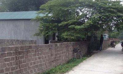 Quảng Ninh: Nghi án chồng giết vợ rồi ôm mìn tự sát