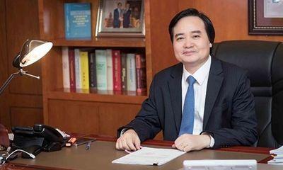Thư chúc Tết của Bộ trưởng Bộ Giáo dục và Đào tạo