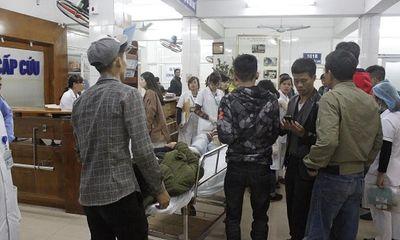 Đón tết lặng lẽ tại bệnh viện của bác sĩ và bệnh nhân