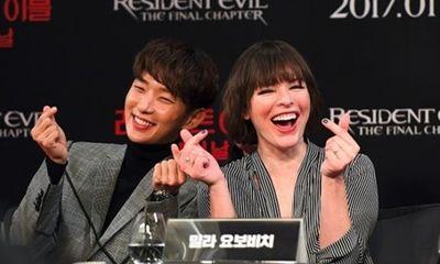 Đạo diễn Hollywood để mắt tới Lee Jun Ki chỉ với một clip trên Youtube