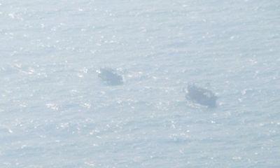 Trượt chân xuống biển, ngư dân mất tích 4 ngày chưa được tìm thấy