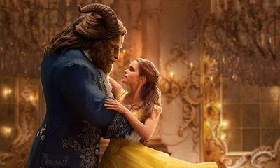 Emma Watson xinh đẹp lộng lẫy trong trailer cổ tích của