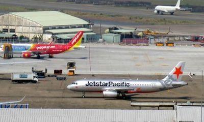 Bốn yêu cầu, sáu phương án nâng cấp sân bay Tân Sơn Nhất