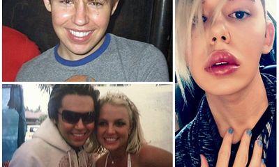 Lý do bất ngờ khiến chàng trai chi 80.000 USD để phẫu thuật giống Britney Spears