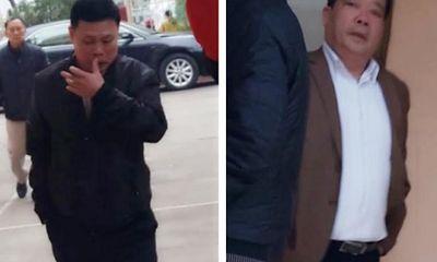 2 cựu cán bộ làm oan ông Nguyễn Thanh Chấn xin hưởng án treo