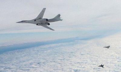 Hé lộ nguyên nhân có thể khiến máy bay Nga không kích nhầm lính Thổ Nhĩ Kỳ