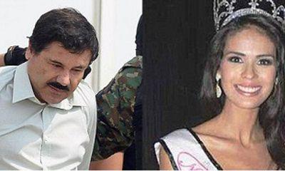 Nhan sắc những người đàn bà phía sau ông trùm ma túy El Chapo