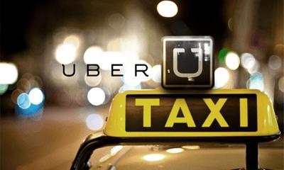 Uber bị yêu cầu